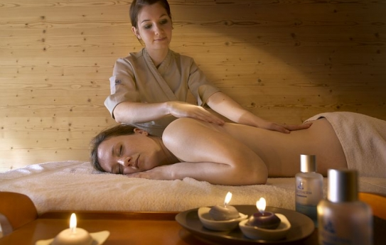Deep Nature Spa-Les Fermes de Meribel-Meribel-France