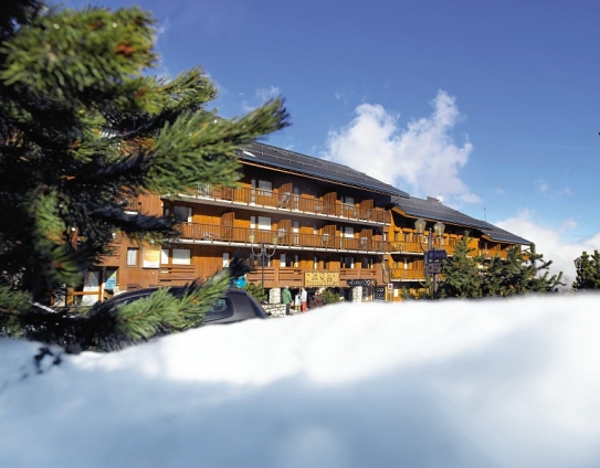 Snow Appartments-Les Ravines-Meribel-France