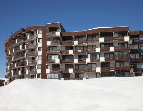 Ski Accommodation-Le Schuss-Val Thorens-France