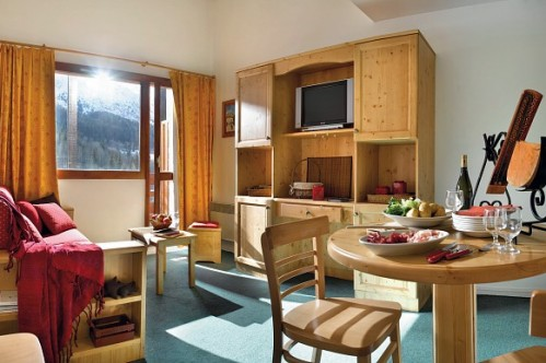 1 Bedroom Apartment with Valley View - Le Peillon - Meribel