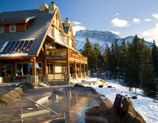 Hidden Ridge Resort - Banff