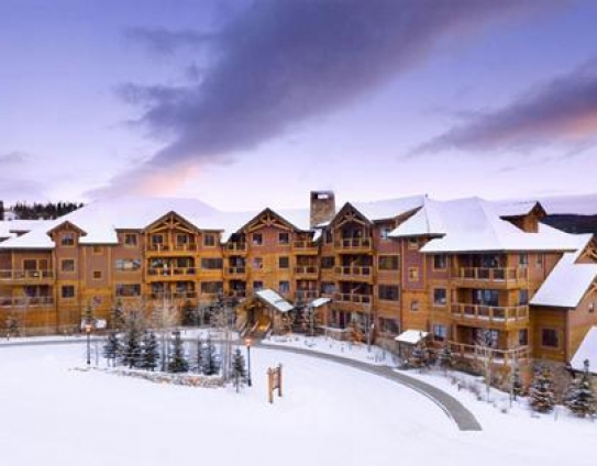 Mountain Thunder Lodge - Breckenridge