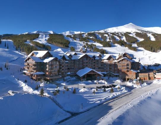 One Ski Hill Place - Breckenridge