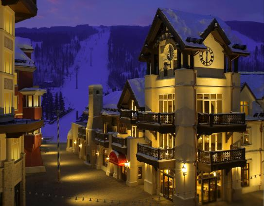 The Arrabelle - Vail Ski Resort