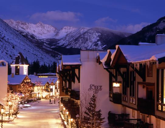 Lodge at Vail, A RockResort - Vail Ski Resort
