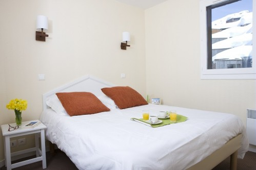 1 Bedroom Apartment - Sleeps 7