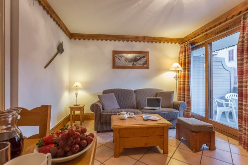 1 Bedroom apartment - La Ginabelle - Chamonix