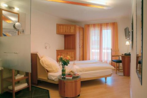 Single Room at Sunstar Style Hotel Zermatt