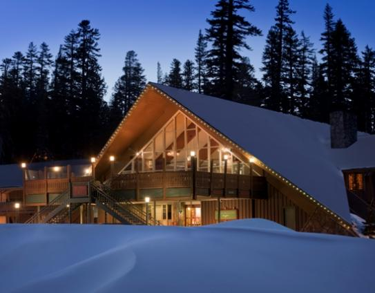 The Mammoth Mountain Inn - Mammoth Mountain - USA