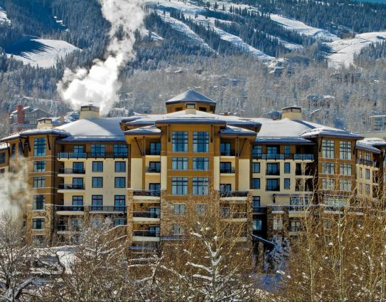 The Viceroy Snowmass - Aspen Snowmass - Colorado - USA