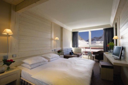 Prestige Rooms - Hotel Ski d'Or