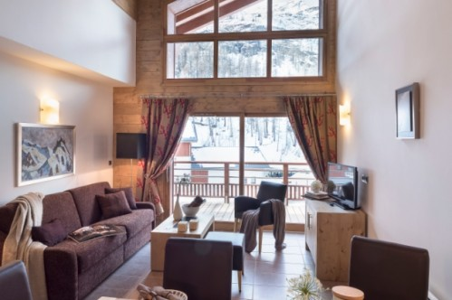 Kalinda, Tignes, Apartment 2-4