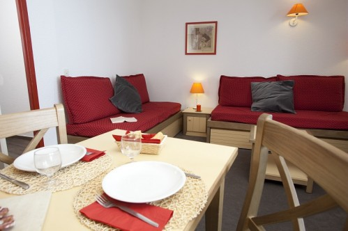 1 Bedroom Apartment - Les Combes - Les Menuires