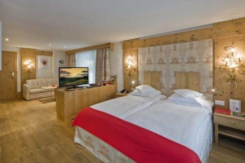 Chalet Suite, Ferienart Resort & Spa