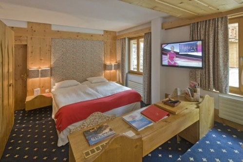 Single Room, Ferienart Resort & Spa