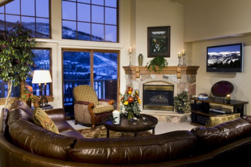 3 Bedroom Condos at St James Place - Beaver Creek