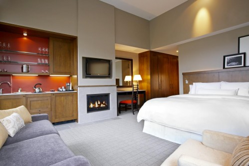 Studio Suite at the Westin Riverfront Resort & Spa - Beaver Creek