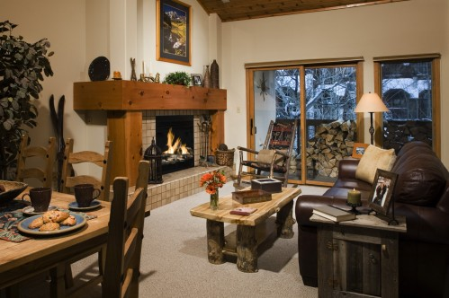 2 Bedroom Condo in Townsend Place - Beaver Creek