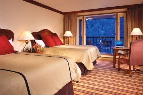 Alpine Room at Vail Cascade Resort & Spa