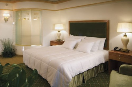 Deluxe Room at MontBleu Resort and Casino - Heavenly - Lake Tahoe