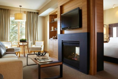1 Bedroom Suite at the Viceroy Snowmass