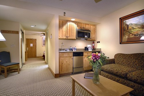 King Suite at The Grand Lodge Crested Butte - Crested Butte