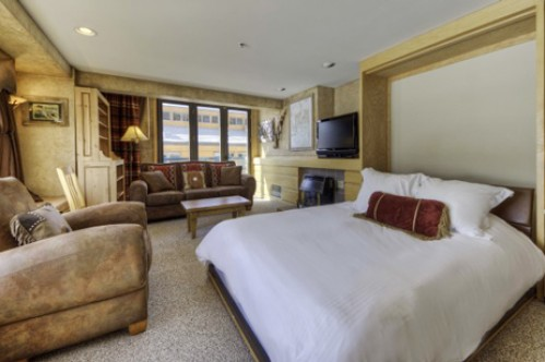 Suite at Shoshone - Big Sky