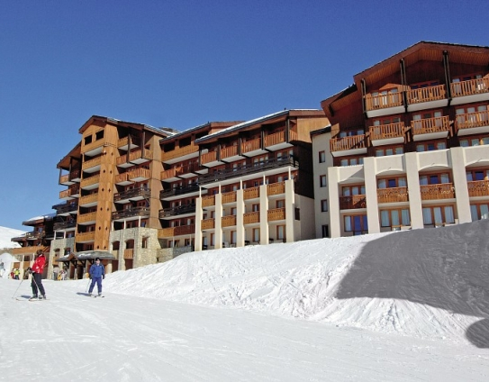 Les Constellations - La Plagne