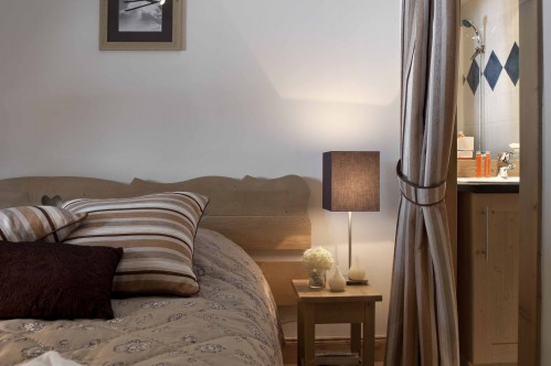 Sample Image - Bedroom - Chalet des Dolines – Montgenevre