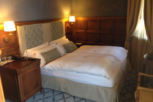 Grand Hotel des Alpes - Single Room