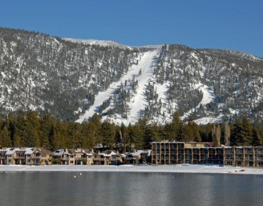 Tahoe Lakeshore Lodge & Spa - Lake Tahoe - Heavenly
