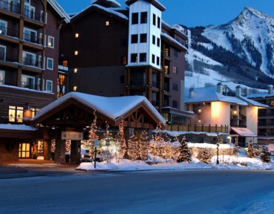 Lodge at Mountaineer Square - Crested Butte