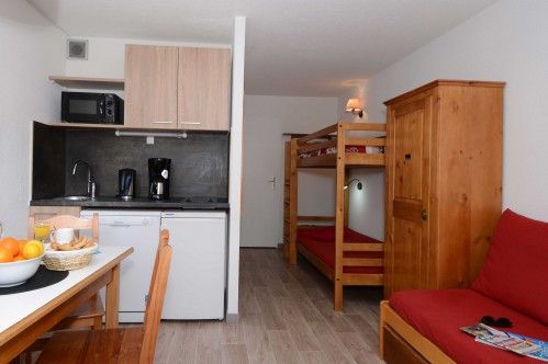 Bunk Beds, - L'Altineige Val Thorens