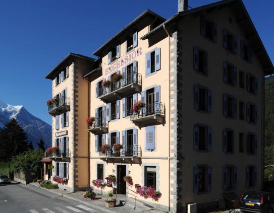 Chamonix Ski Accommodation  U0026 Hotels