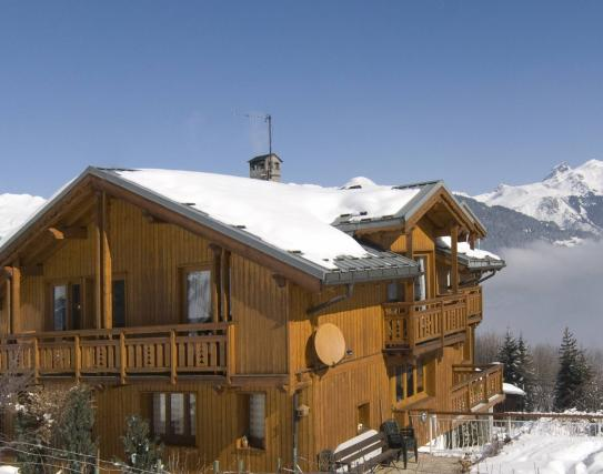 Les Chalets de Courchevel - Courchevel