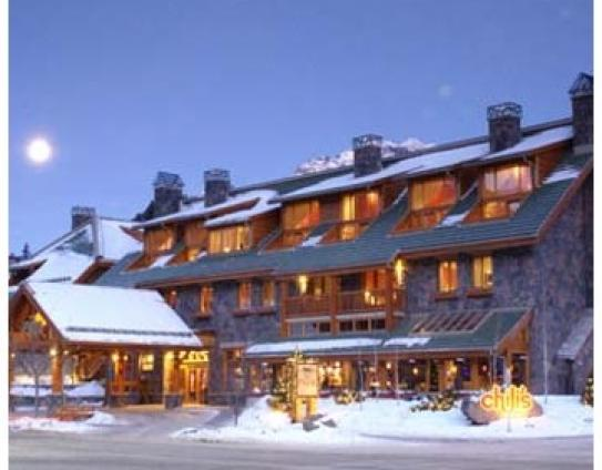 Fox Hotel and Suites – Banff
