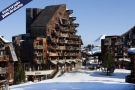 Ski Accommodation-La Falaise-Avoriaz-France