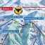 Gstaad - Large Piste Map