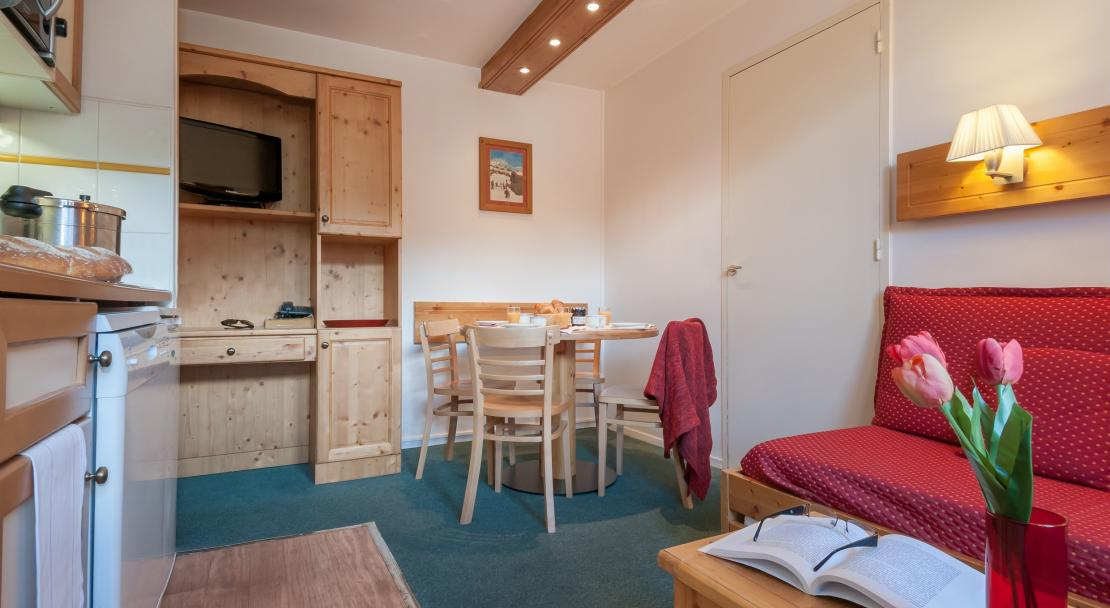 Apartment Le Peillon Meribel