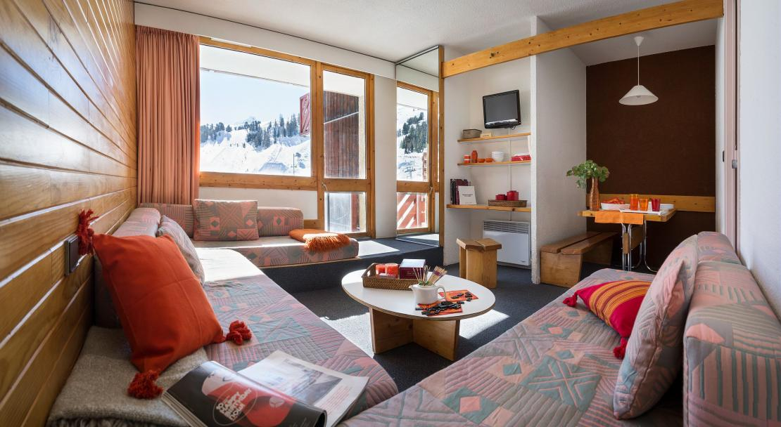 Apartment Bellecote La Plagne