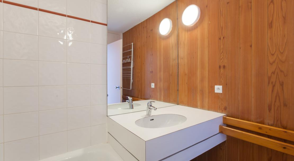 Bathroom Bellecote La Plagne