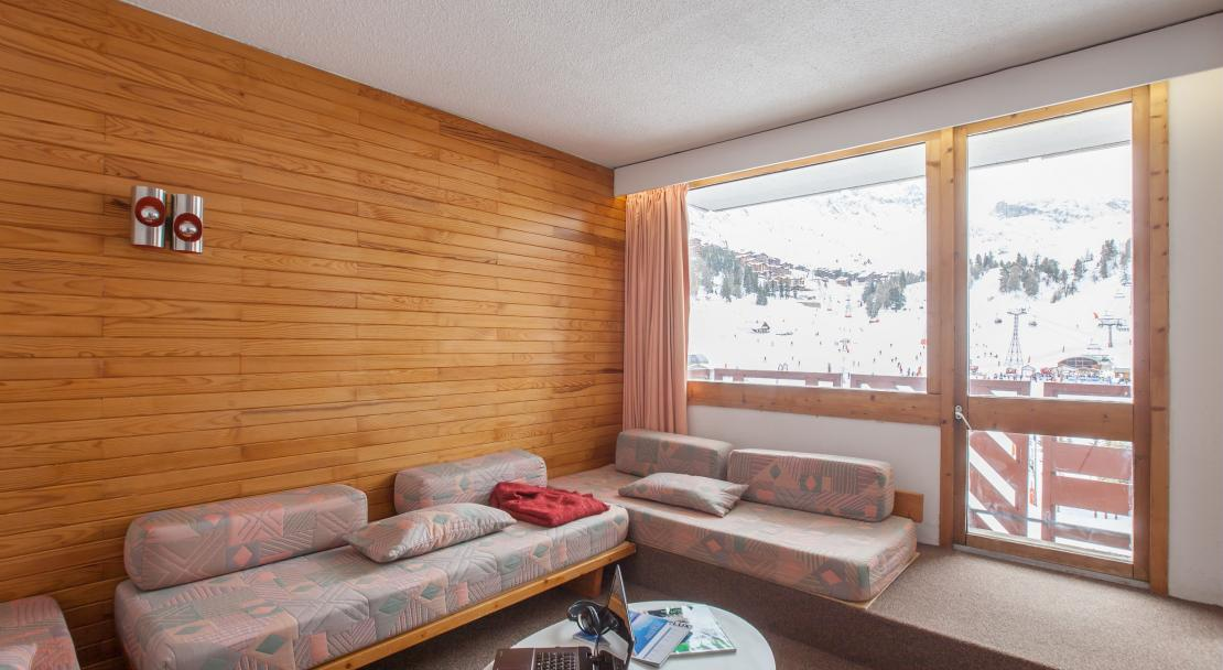 Lounge Bellecote La Plagne