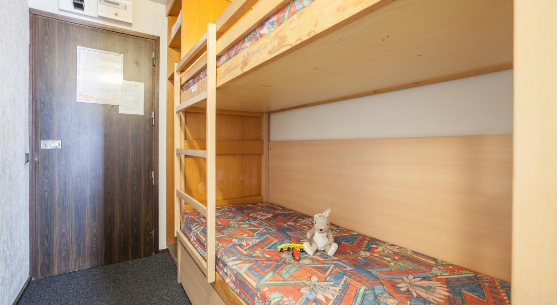 Bunk Beds Inter Residences Tignes