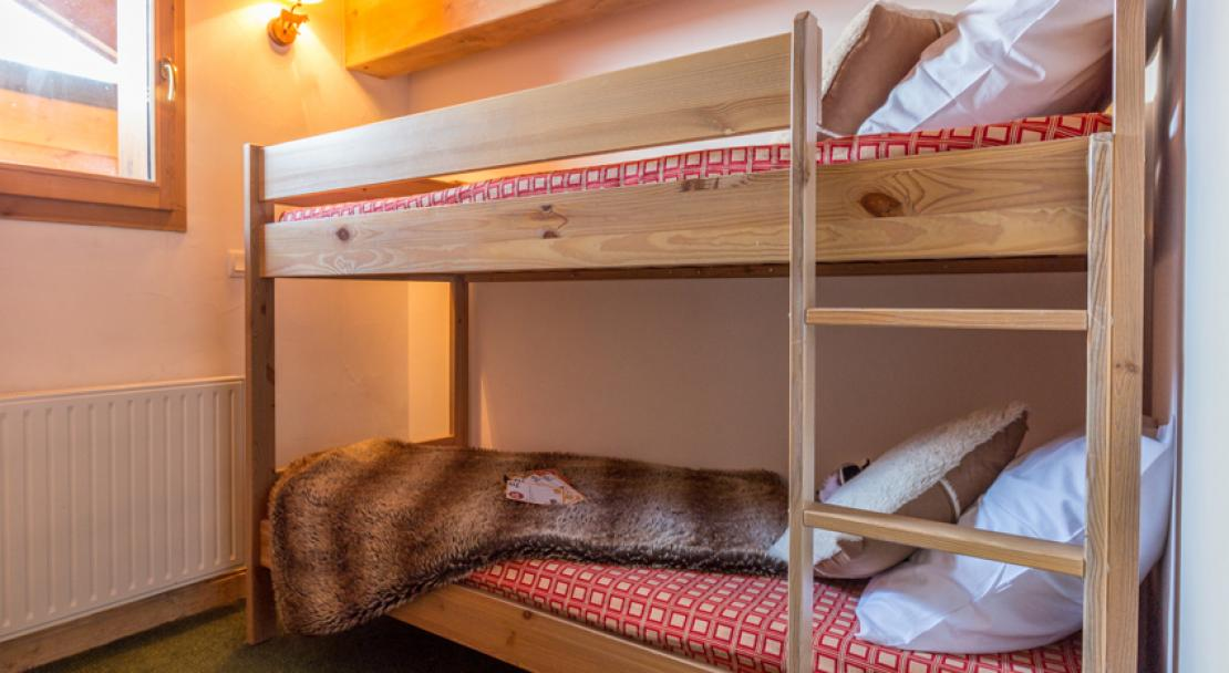 Sun Valley La Plagne Bunk Beds