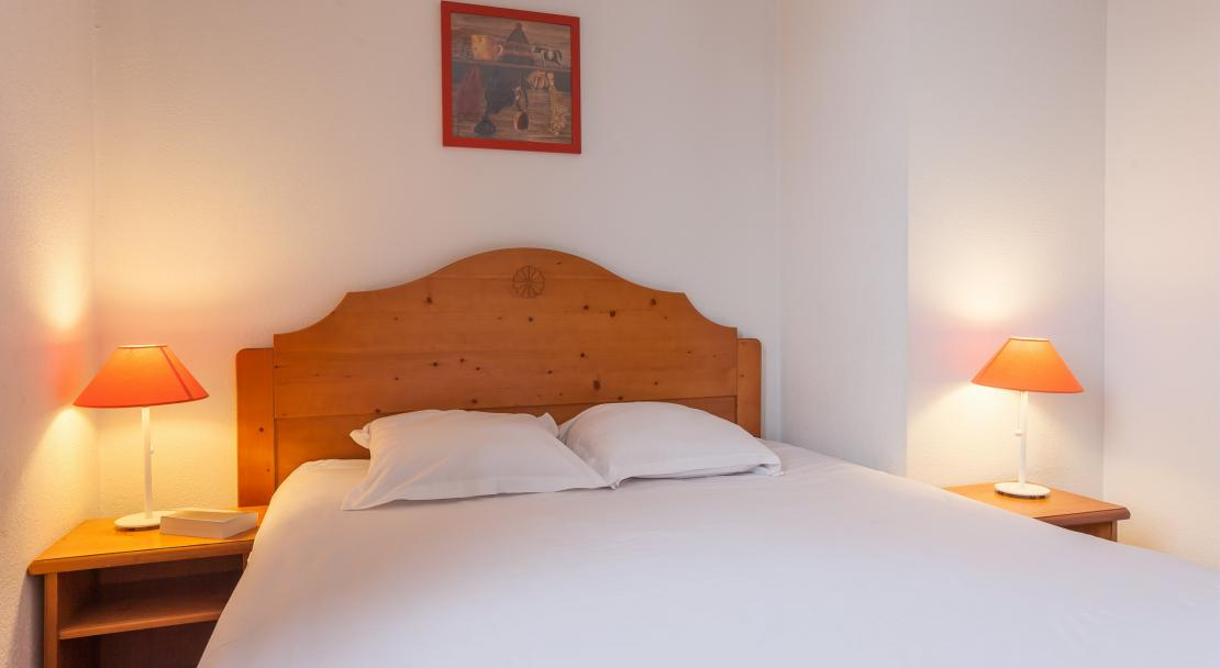 Double Bed La Riviere Chamonix