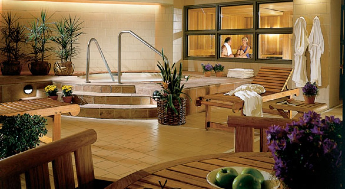 Spa at the The Peaks Resort & Spa - Telluride