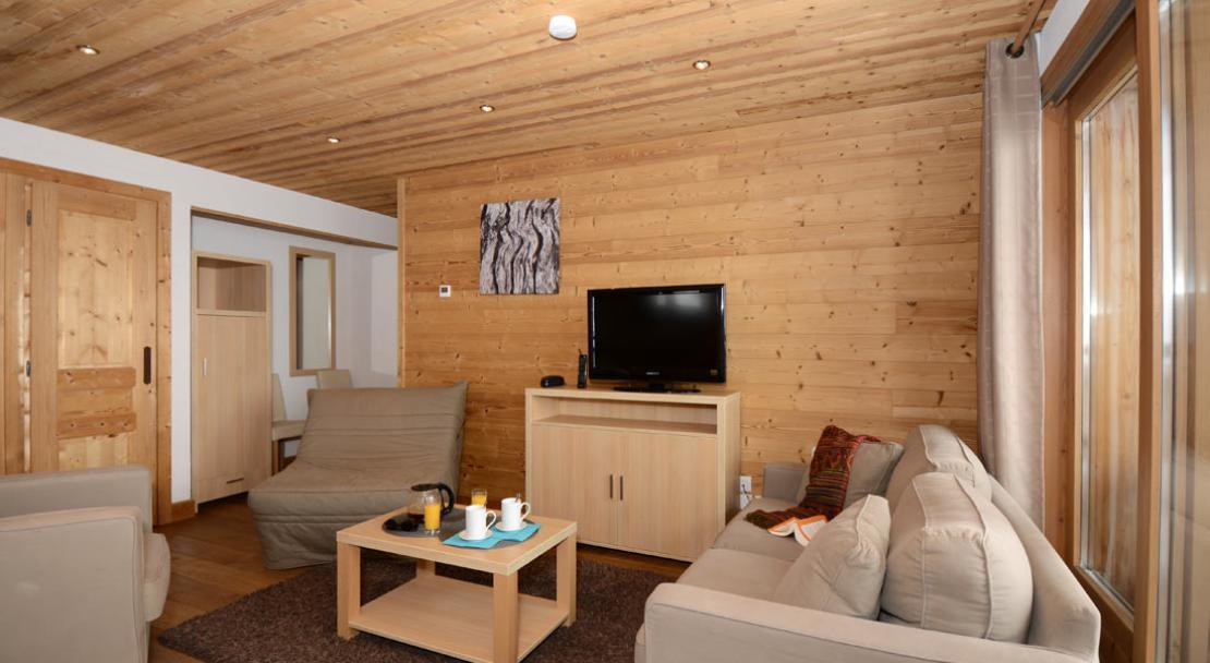 Apartment - Refuge du Golf - Flaine