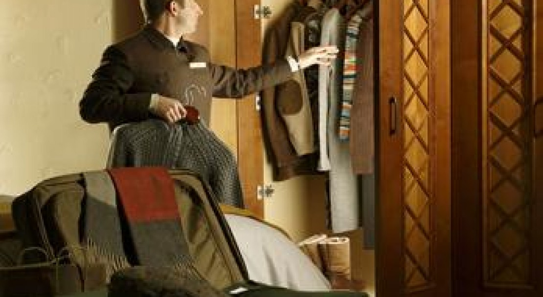 Private Butler - The Arrabelle - Vail