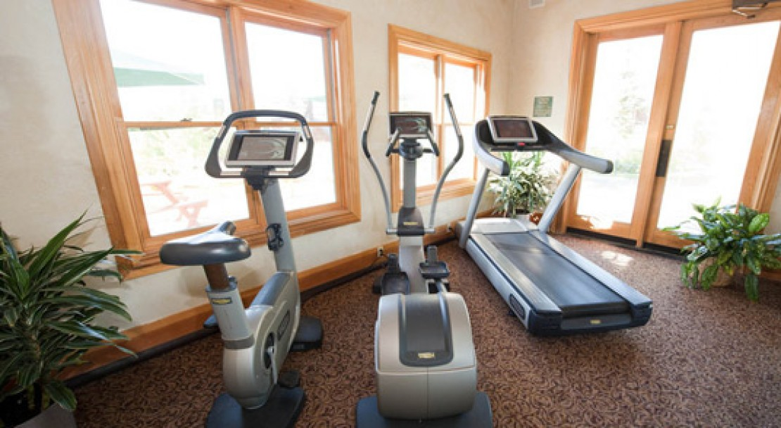 Fitness Centre at the Mountain Lodge - Telluride