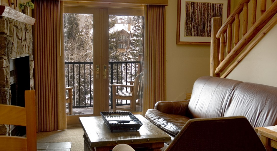 Mountain Lodge Telluride Two Bedroom Suite
